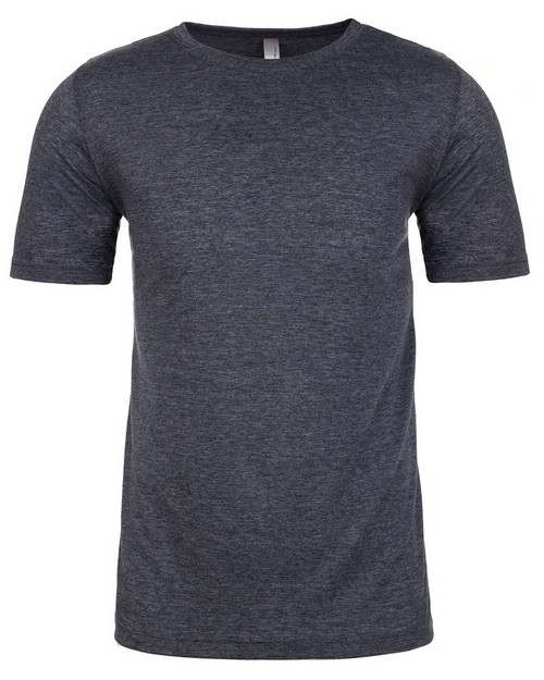 Next Level NL6200 Mens Poly/Cotton Tee