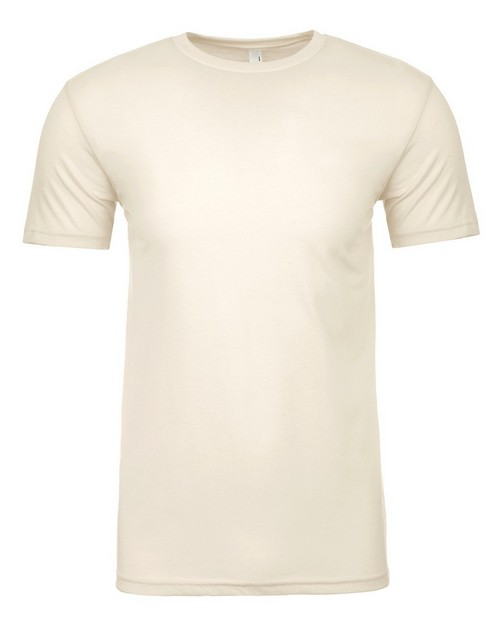 Next Level NL6410 Mens Premium Fitted Sueded Tee