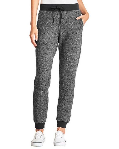 Next Level NL9801 Ladies Denim Fleece Jogger