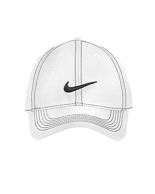 Nike Golf 333114 Men Swoosh Front Cap