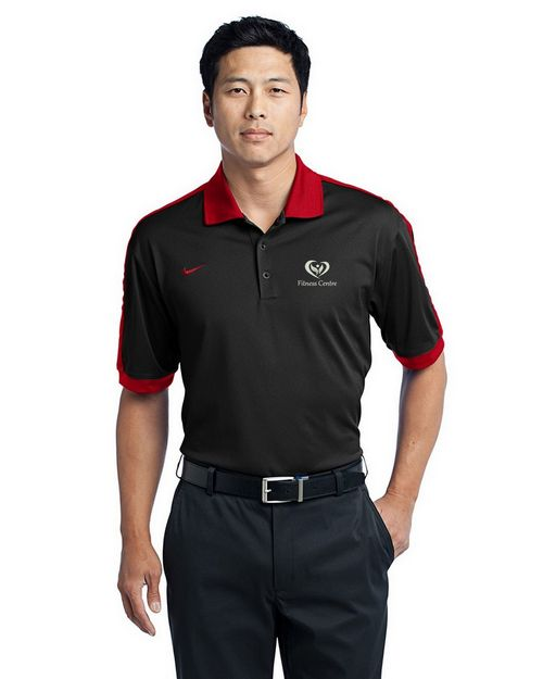 Nike Golf Dri-FIT N98 Custom Logo Embroidered Polo Shirt - For Men