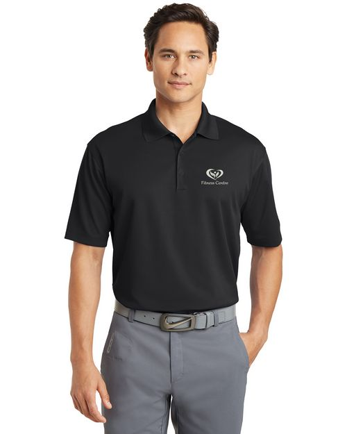 Nike Golf 604941 Tall Dri FIT Micro Pique Polo