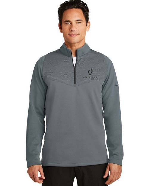 Nike Golf 779803 Therma-FIT Cover-Up - For Men