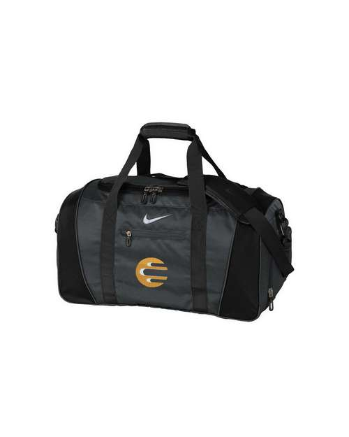 Nike Golf Logo Embroidered Medium Duffel