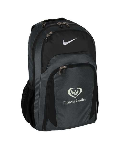 Nike Golf Logo Embroidered Performance Backpack