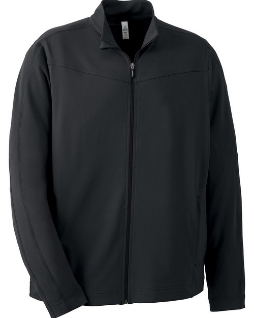 North End Sport Red 88626 Men's Lifestyle Jacket