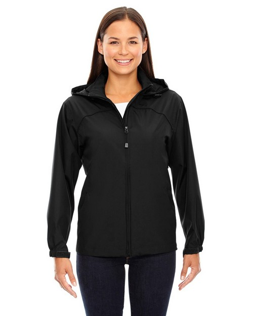 North End 78032 Ladies Techno Lite Jacket