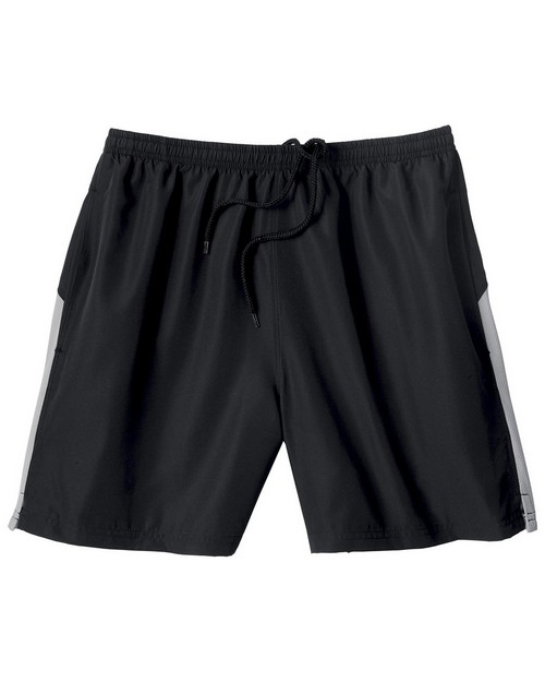 North End 78069 Ladies Athletic Shorts