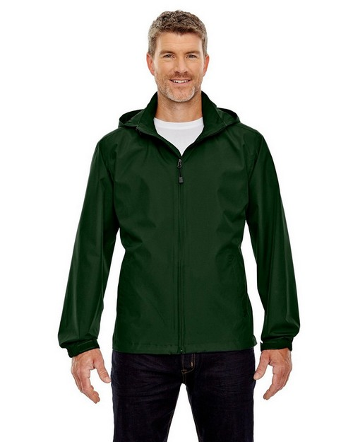 North End 88083 Mens Techno Lite Jacket