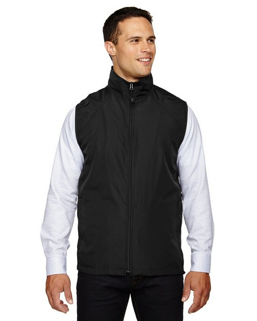 North End 88097 Mens Active Wear Vest