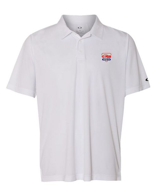 Logo Embroidered Oakley Logo Embroidered Performance Sport Shirt - For Men