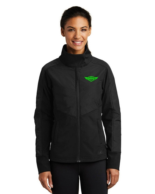 Ogio Endurance LOE722 Jacket - For Women