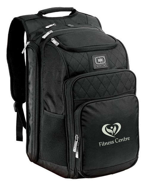 Ogio 108090 Epic Sleek Backpack