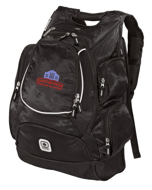 Ogio Logo Embroidered Bounty Hunter Pack
