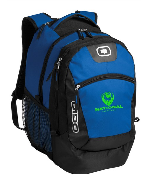 Custom Logo Embroidered Ogio Rogue Pack