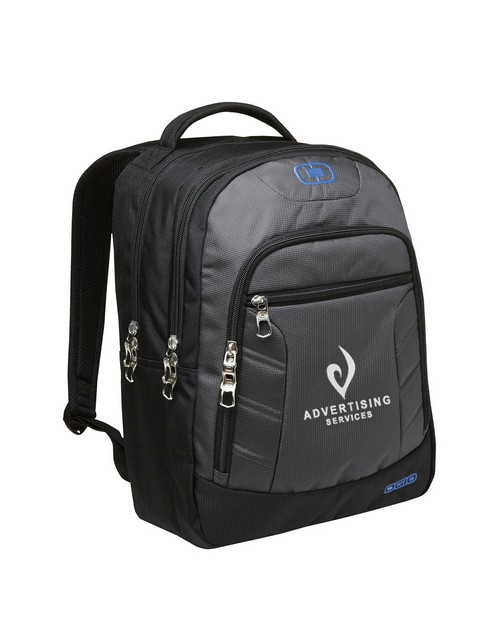 Custom Logo Embroidered Ogio Colton Pack