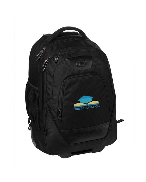 Ogio 411066 Wheelie Pack