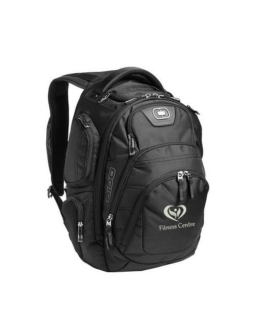 Logo Embroidered Ogio Stratagem Pack