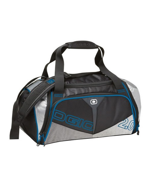 Ogio Custom Logo Embroidered Endurance 2.0 Duffel Bag