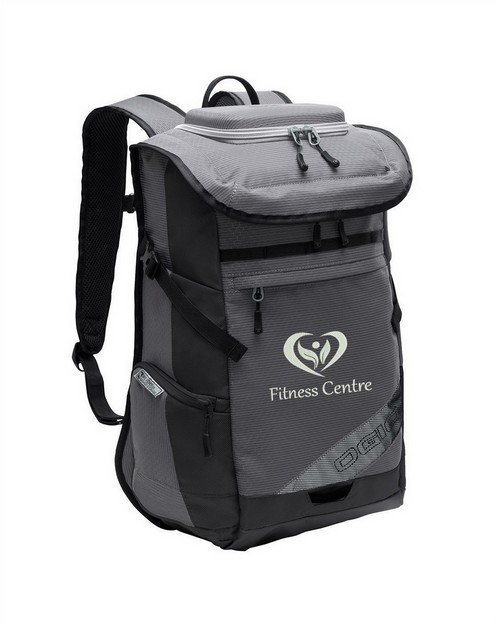 Ogio Custom Logo Embroidered X-Fit Pack