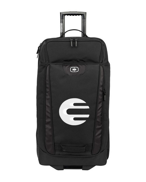 Ogio 413017 Nomad 30 Travel Bag