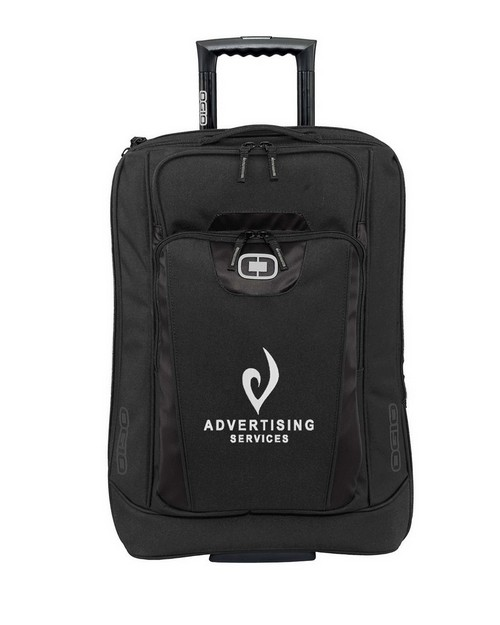 Ogio Nomad 22 Custom Logo Embroidered Travel Bag