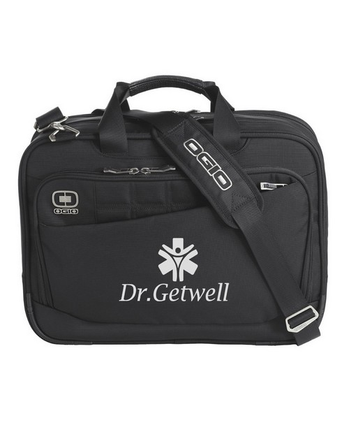 Ogio 417003 Element Messenger Bag