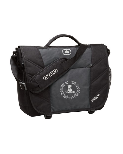 Ogio 417015 Upton Messenger Bag