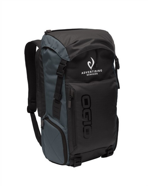 Ogio Custom Logo Embroidered Torque Pack