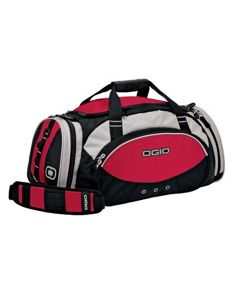 Logo Embroidered Custom Embroidered Ogio All Terrain Duffel Bag