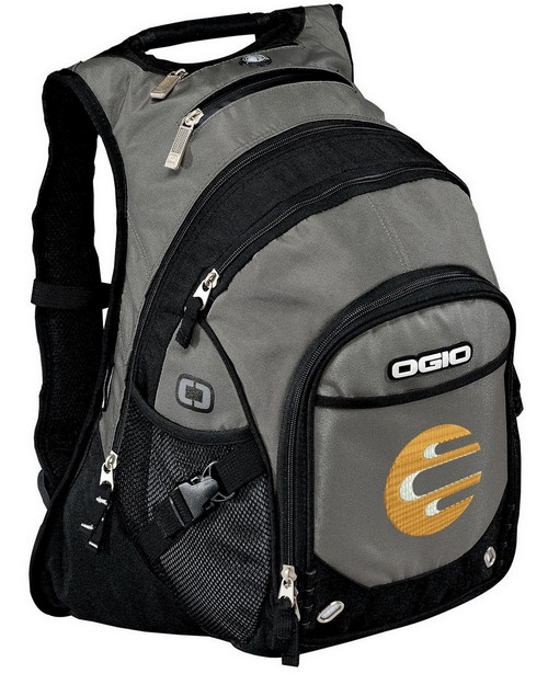 Ogio Custom Logo Embroidered Fugitive Pack