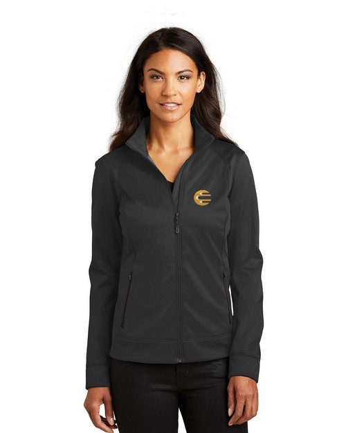 Logo Embroidered Ogio Logo Embroidered Torque II Jacket Logo Embroidered - For Women