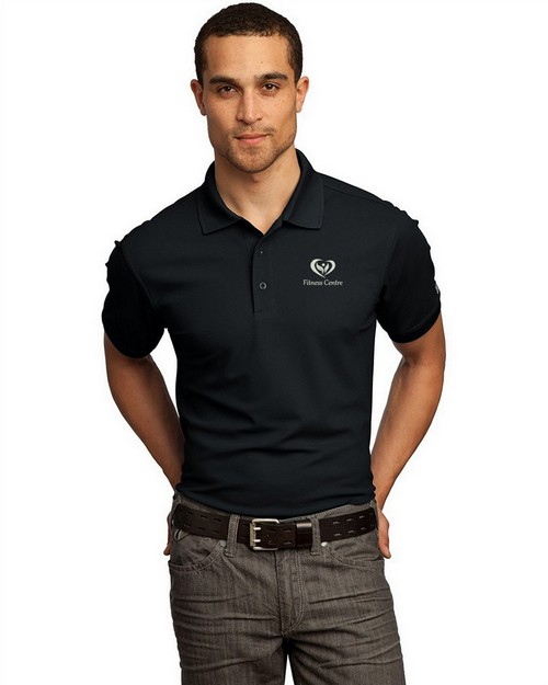 Logo Embroidered Ogio Logo Embroidered Caliber 2.0 Polo Shirt - For Men