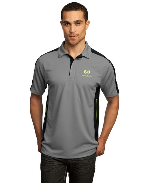 Ogio OG106 Trax Polo Shirt - For Men