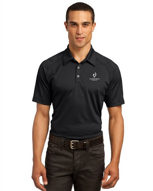 Ogio OG110 Optic Polo Shirt - For Men