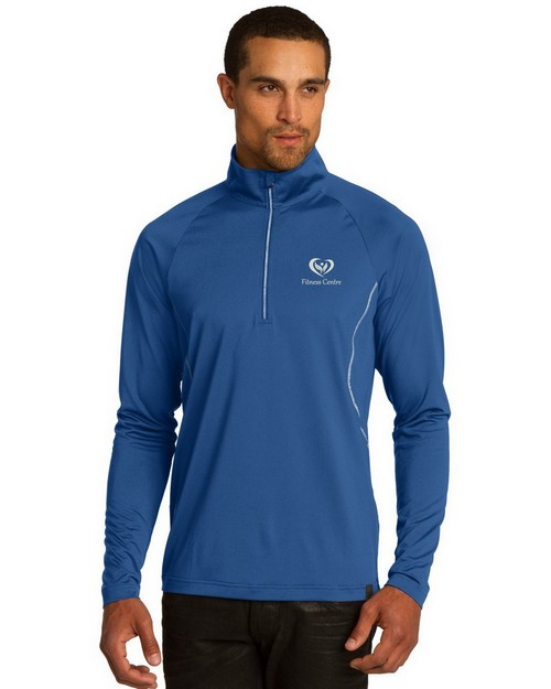 Ogio OG121 Leveler 1/4-Zip- For Men
