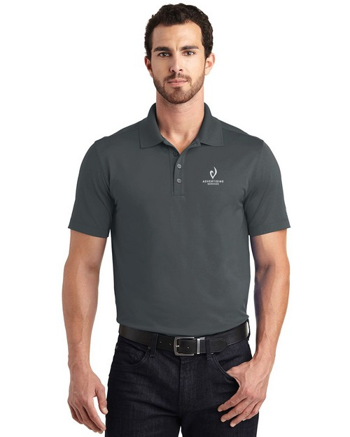 Logo Embroidered Ogio Logo Embroidered Metro Polo Shirt - For Men