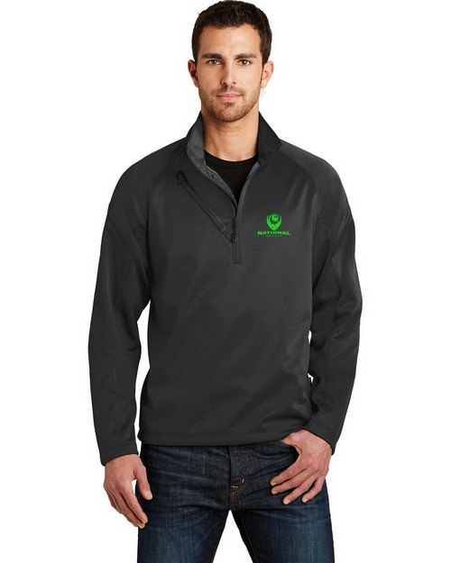 Ogio Logo Embroidered Torque II Pullover - For Men