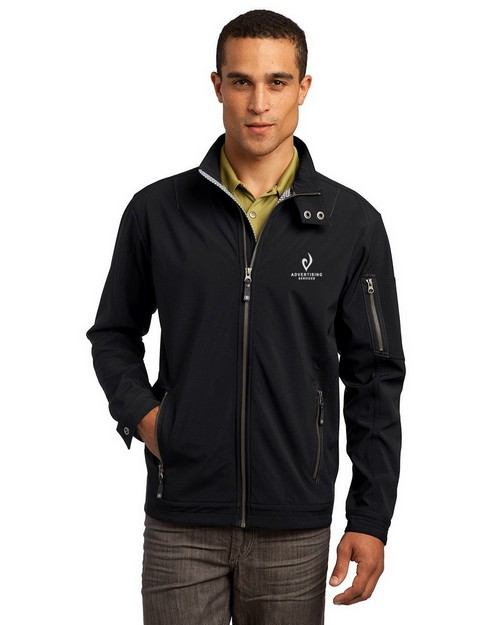 Logo Embroidered Ogio Maxx Jacket - For Men