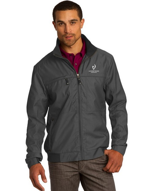 Ogio Custom Logo Embroidered Quarry Jacket -For Men