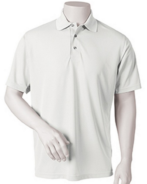 Paragon 100 Mens Performance Mesh Polo