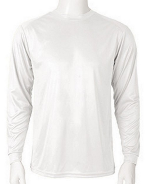 Paragon 210 Mens Long Sleeve Performance Tee