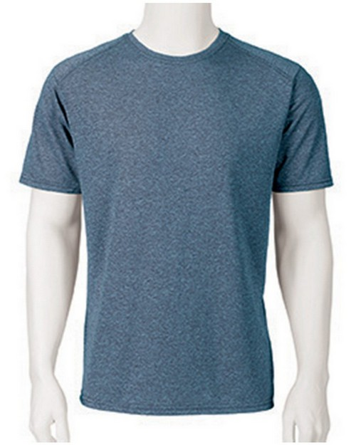 Paragon 212 Mens Heather Performance Tee