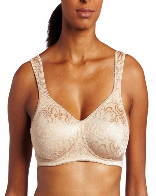 Playtex 4745 Hour Ultimate Lift and Support Bra