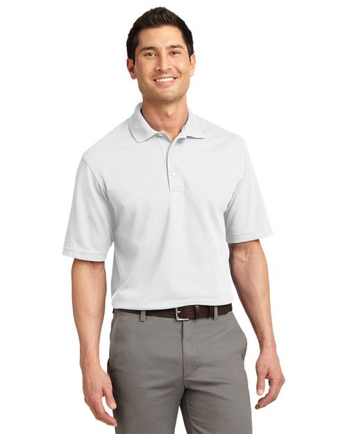 Port Authority K455 Rapid Dry Polo