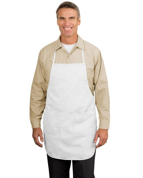Port Authority A520 Full Length Apron