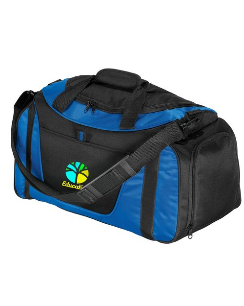Port Authority BG1040 Improved Two Tone Small Duffel
