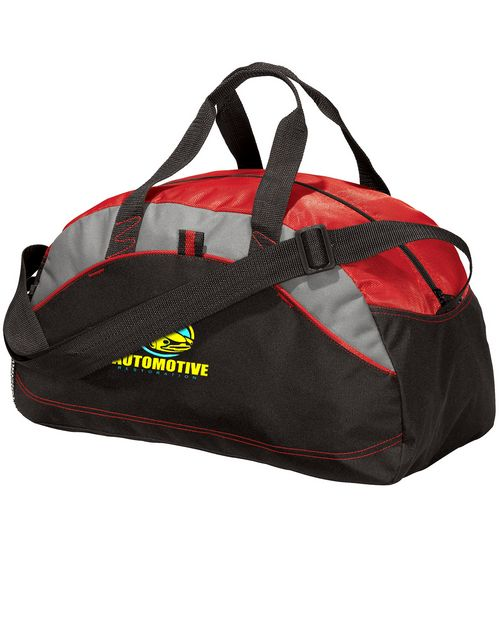 Port Authority BG1070 Improved Medium Contrast Duffel