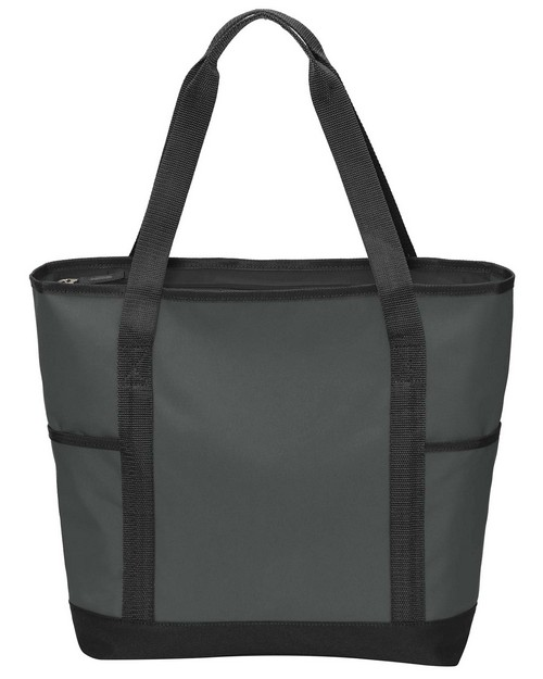 Port Authority BG411 On-The-Go Tote