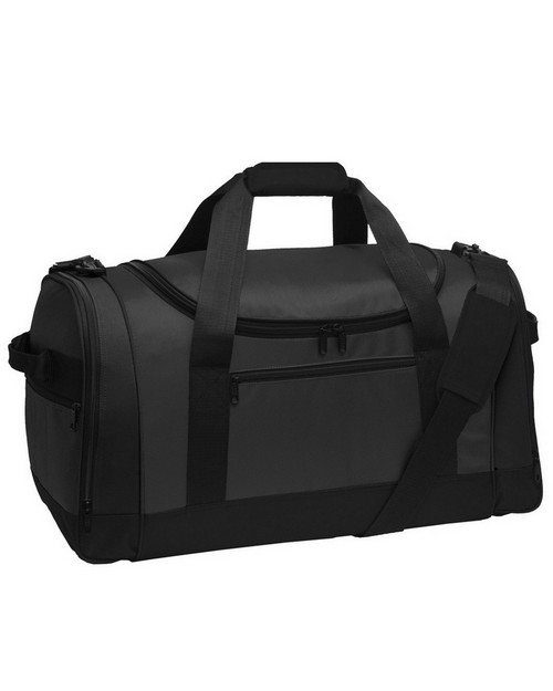 Port Authority BG800 Voyager Sports Duffel